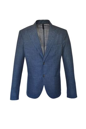 Picture of Aquarama - Water-repellent blazer