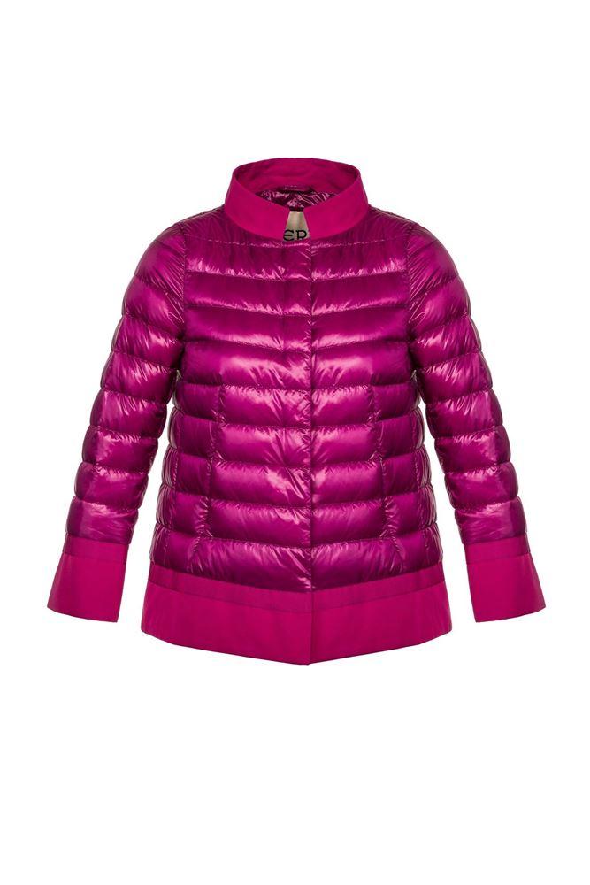 圖片 Herno - High neck down jacket