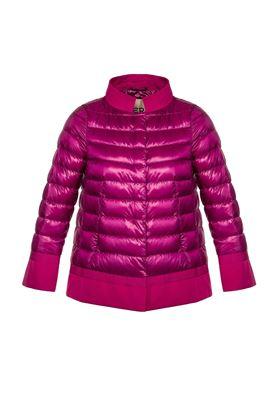 图片 Herno - High neck down jacket