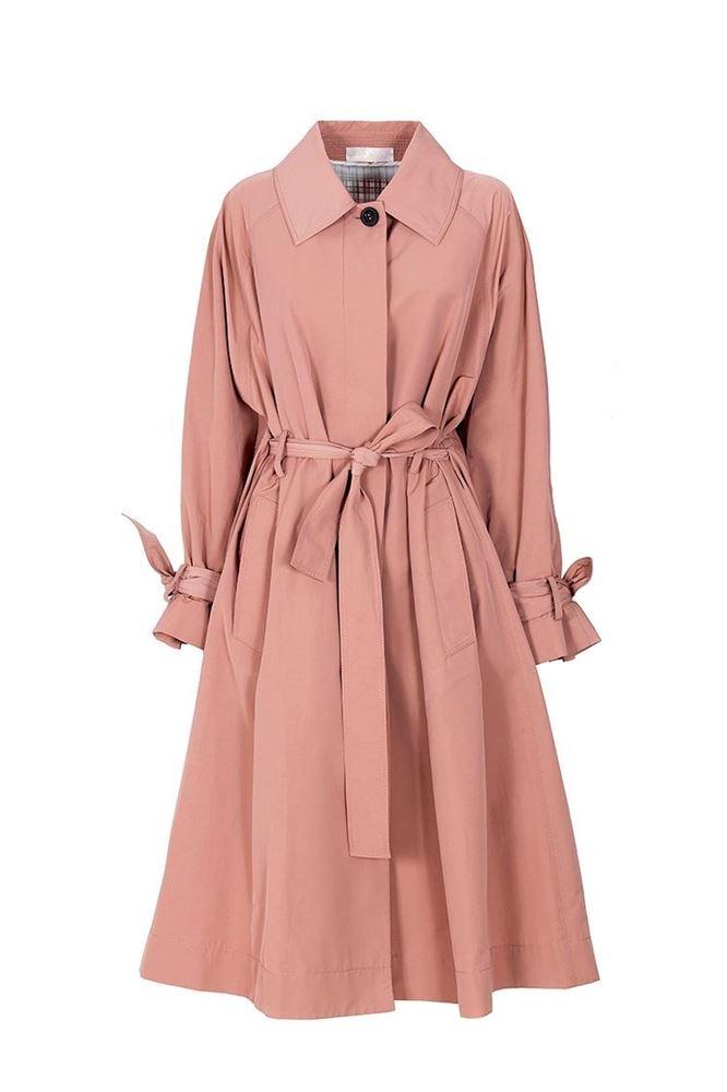 图片 Mantu - Trench coat