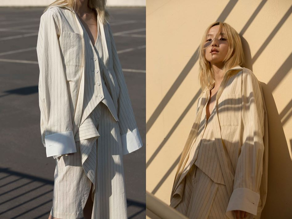 Spring Summer 2019 Womenswear Collection- Timeless Minimalism