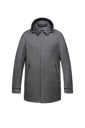 圖片 Herno Laminar - Grey jacket
