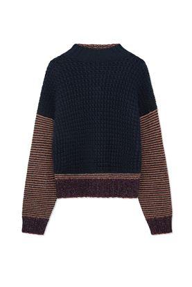 图片 Qasimi - Multi-coloured sweater