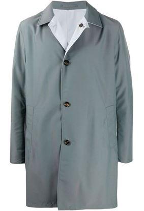 Picture of Kired - Reversible Rain Coat
