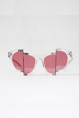 图片 Percy Lau - Axis Y Shape Optical Glasses