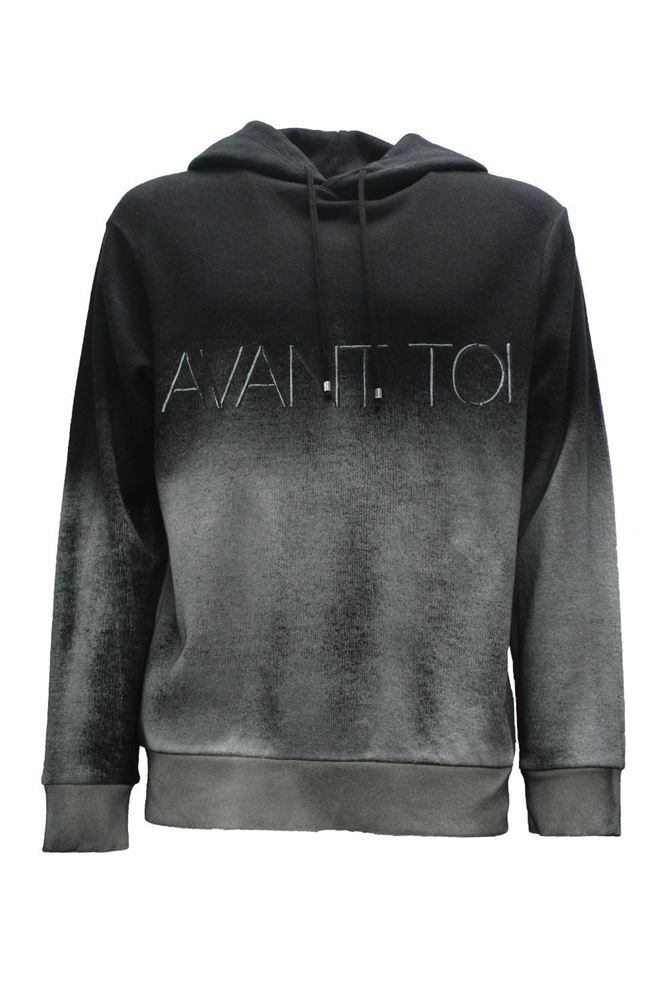 圖片 Avant Toi - Hand Painted Sweat Shirt