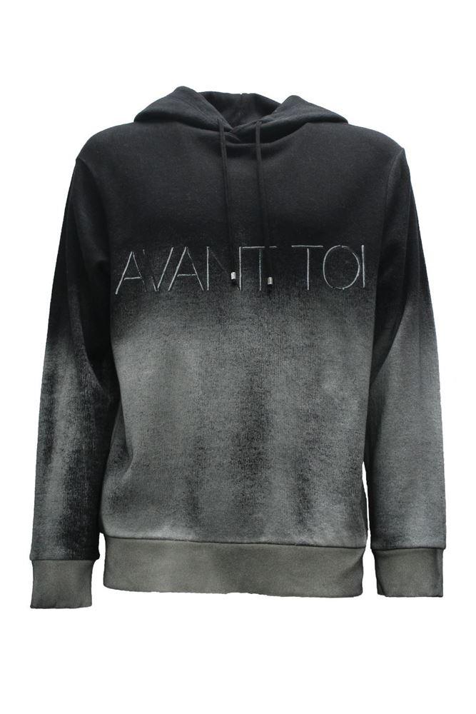 圖片 Avant Toi - Hand Painted Sweat Shirt