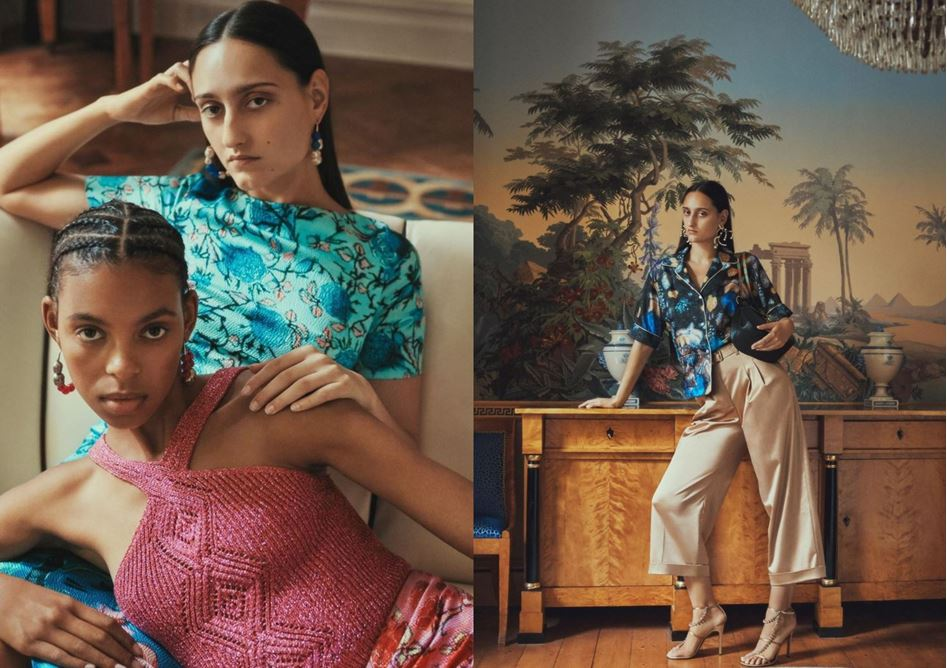 PETER PILOTTO SPRING SUMMER 2020 COLLECTION