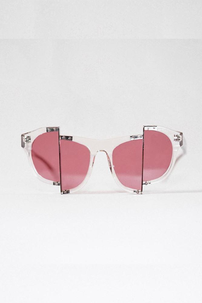 圖片 Percy Lau - Axis Y Shape Optical Glasses