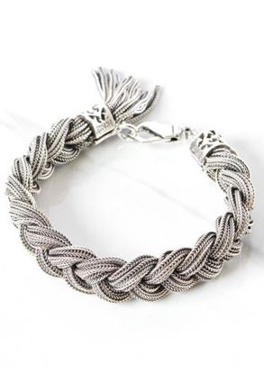 Picture of Emanuele Bicocchi - Chain Bracelet