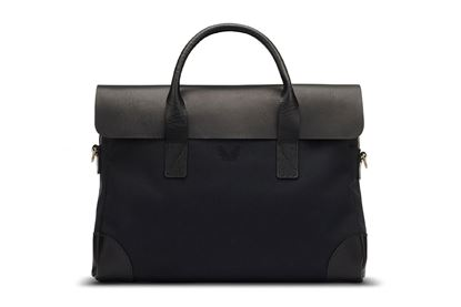 Picture of Canvas Briefcase