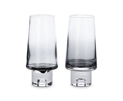 Picture of Tank High Ball Glasses X2