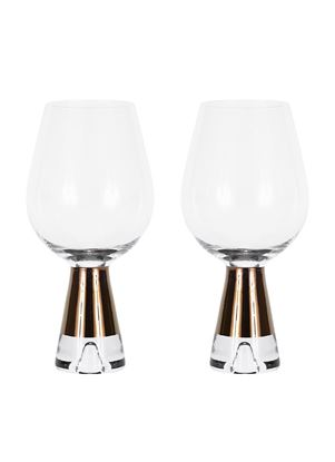 Picture of Tank Wine Glasses