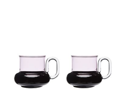 Picture of Bump Tea Cup Set X 2