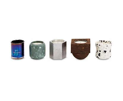 Picture of Materialism Candle Giftset