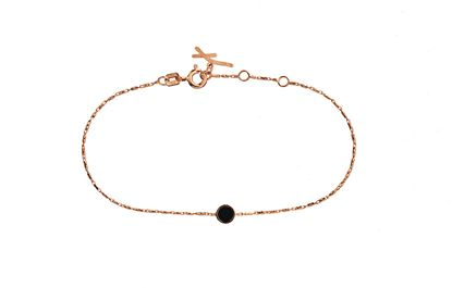 Picture of Onice Rose Gold Bracelet 1.7Cm 1.52G