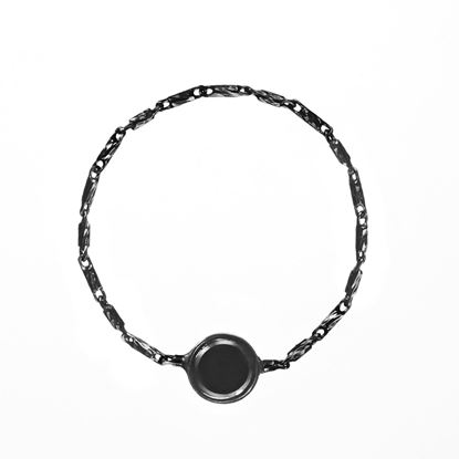 Picture of Onice Black Ring 52Mm 0.54G