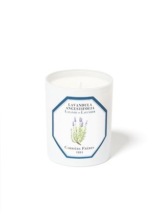 Picture of Lavender Scented Candles - 185G