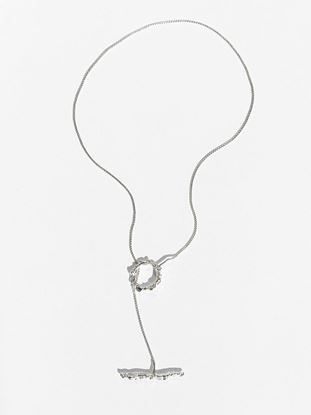 Picture of Chain Lariat Necklace