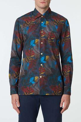Picture of Multicolour Floral Print Shirt