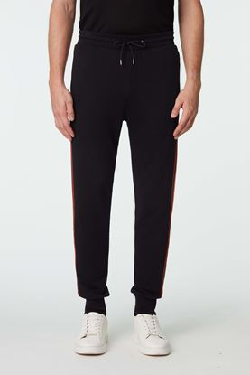 Picture of Black Track Pants