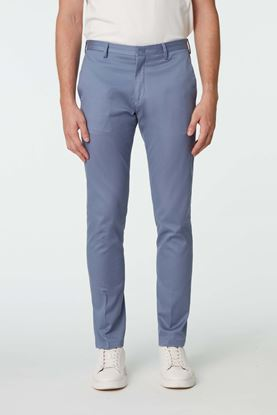 Picture of Blue Tailored Pants