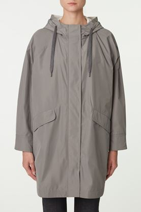 Picture of Charcoal Grey Lightweight Jacket