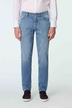 Picture of Blue Washed Jeans