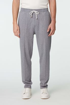 Picture of Light Grey Drawstring Pants